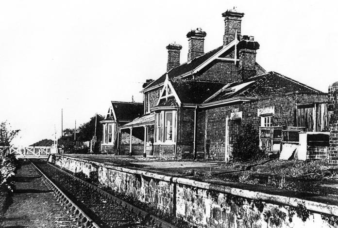 Thornton Dale some time after 1950